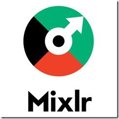 MixLRLogo